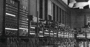 eniac beyond amazing pace processing power