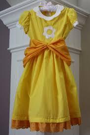 princess daisy costume google search sewing ideas pinterest