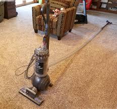 Dyson Vacuum For Hardwood Floors Dyson Cinetic Big Ball Animal Allergy Vacuum Review