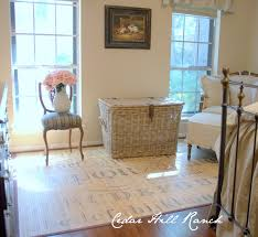 miss mustard seed u0027s rug cedar hill farmhouse