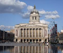 Nottinghamshire County Council Committee System Nottingham Council House