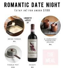 Romantic Ideas For Him At Home Cheap Date Ideas And Then We Saved