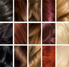 Colour Shades Nutrisse Ultra Color Vibrant U0026 Bright Hair Dye Garnier