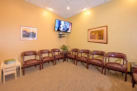 waiting rooms design ergonomics inc