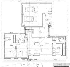 Plan Maison Fonctionnelle by De Maison En T