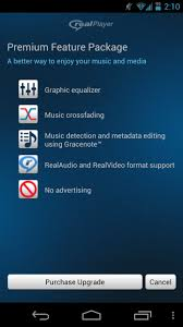 realplayer for android download