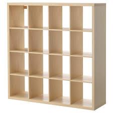 ikea modular shelving kallax shelf unit birch effect ikea home