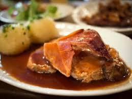cuisine allemagne découvrez le top 5 des spécialités culinaires allemandes