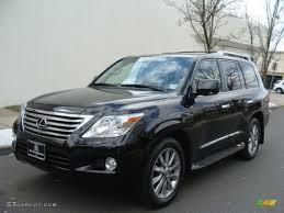 lexus lx 570 interior colors 2011 black onyx lexus lx 570 77474253 gtcarlot com car color
