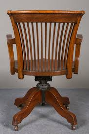 antique swivel and revolving chairs desk chair swivel