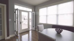 Patio Door With Vented Sidelites by Therma Tru Vented Sidelites Reeb Youtube