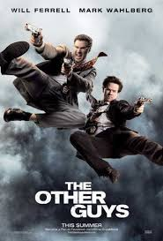the other guys movie poster 27x40 mark wahlberg will ferrell