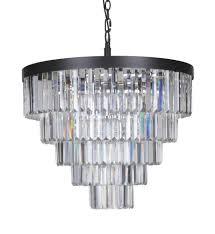 art deco chandelier large 572415 savio lighting