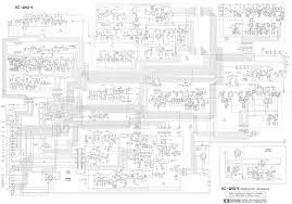 component ic diagram electronics washing machine control circuit
