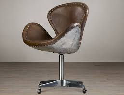 Aviator Armchair Aviator Wing Desk