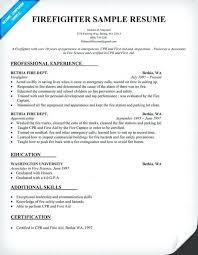 firefighter resume templates firefighter resume templates 1 resumes matching firefighters resume