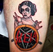 heavy metal tattoos 27 most bad tattoos designs