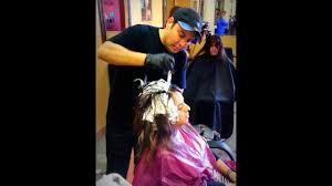 trucco hair salon 915 251 1270 trucco beauty salon youtube