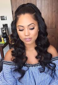 weave on astounding prom hairstyles weave on best 25 weave hairstyles ideas