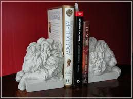 new york library bookends lion bookends express air modern home design furnitures afd80709