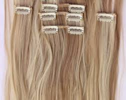 best type of hair extensions hair extensions etsy