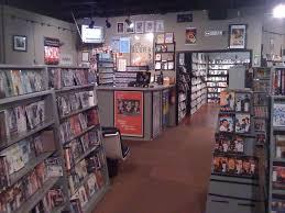 with 18 000 films and corner storefront videodrome survives era