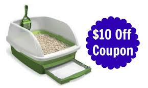 black friday litter boxes amazon 10 off purina tidy cat breeze cat litter box coupon southern
