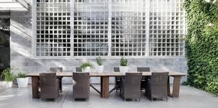 Patio Furniture Montreal by Outdoor U0026 Design Garden U0026 Patio Tables Jardin De Ville