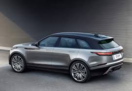 land rover cost 2017 range rover velar full review parkers