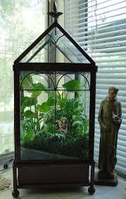 mini garden inside house garden ideas