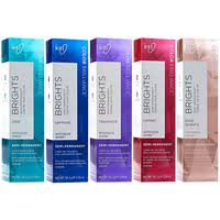 ion haircolor pucs hair color at sallybeauty com