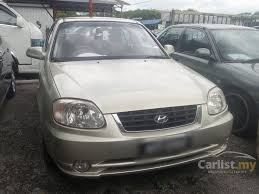 2004 hyundai accent manual hyundai accent 2004 1 5 in selangor manual sedan gold for rm