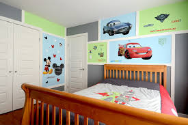 peinture chambre gar輟n 5 ans chambre garcon 5 ans idées décoration intérieure farik us