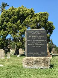 lives of the dead mountain view cemetery in oakland