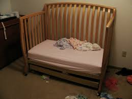 Transitioning Toddler From Crib To Bed by The Transition To Toddler Bed