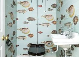 bathroom wallpaper designs designer wallpaper for bathrooms 279 best wallpapered bathroom