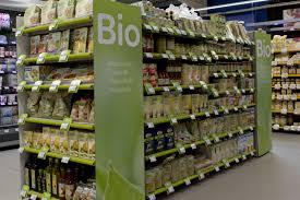 Consommation De Produits Bio Dans La Consommation De Produits Bio Bat Des Records En L Usine Agro