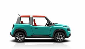 new citroen citroen e mehari the electric beach buggy you can buy in 2016 by