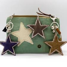 star key rings images Hot tomato crystal star key ring bag charm gift it 2 png
