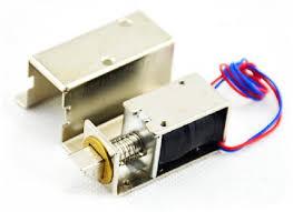 Electronics Storage Cabinet 2018 Wholesale 12v Cabinet Case Electric Solenoid Magnetic Lock