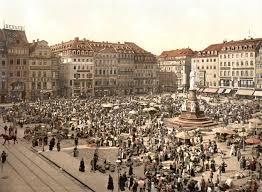 Wohnzimmerm El Um 1900 Dresden Neumarkt Archiv Deutsches Architektur Forum