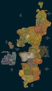 7 Kingdoms Map Need Help Reaching Swamp Of Sorrows World Of Warcraft Forums