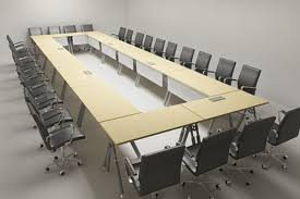 Modular Conference Table System Meeting Tables Conference Tables Singapore Interior Pte Ltd