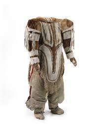 file tøj til kvinde fra rensdyr inuit i arktisk canada woman u0027s