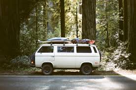 volkswagen models van van life model vw t3 syncro location highway 101 ca photo