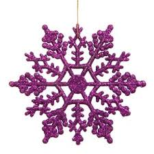 purple ornaments you ll wayfair