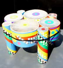 giles leaman drum making workshops