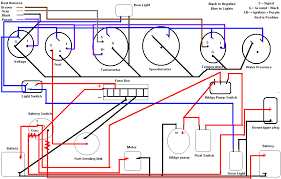 boat switch wiring diagram diagram wiring diagrams for diy car