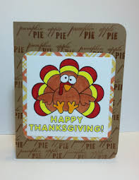 thanksgiving day card ideas cardsbymo
