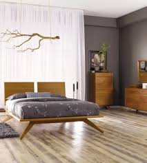 Best Mid Century Modern Furniture Images On Pinterest - Mid century bedroom furniture